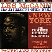 Play & Download Les McCann LTD in New York (feat. Stanley Turrentine & Blue Mitchell) by Les McCann | Napster