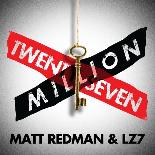 Play & Download Twenty Seven Million by Matt Redman | Napster