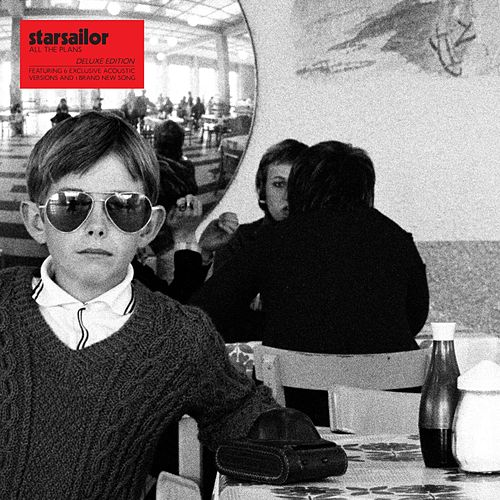 Play & Download All The Plans by Starsailor | Napster