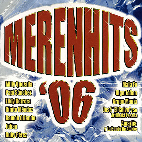 Play & Download MerenHits 2006 by Various Artists | Napster