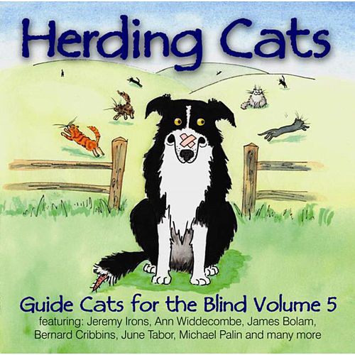 Play & Download Herding Cats by Various Artists | Napster