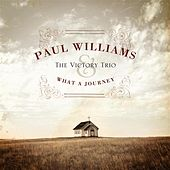 What A Journey by Paul Williams (Jazz)