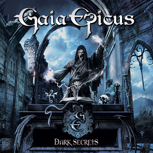 Dark Secrets by Gaia Epicus