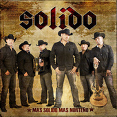 Mas Solido Mas Norteno by Solido