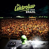 Play & Download Live In Brazil by Various Artists | Napster