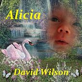 Play & Download Alicia by David Wilson | Napster