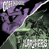 Play & Download The Coffinshakers / The Archers by Various Artists | Napster