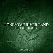 Play & Download Chronology - Volume 1 by Lonesome River Band | Napster