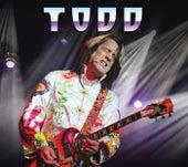 Todd by Todd Rundgren