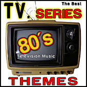 The Best TV Series. 80´s Television Music Themes by Film Classic Orchestra Oscars Studio