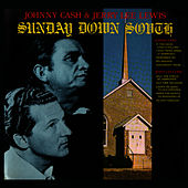 Sunday Down South by Johnny Cash