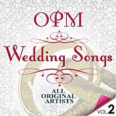 Play & Download OPM Wedding Songs Vol. 2 by Various Artists | Napster