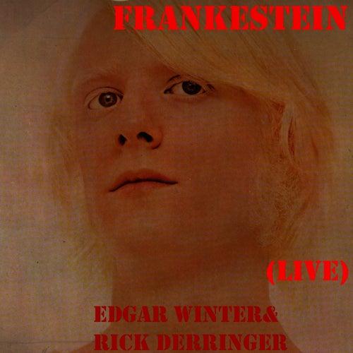 Frankestein (Live) by Edgar Winter