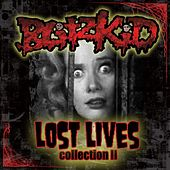 Lost Lives (Collection 2) by Blitzkid