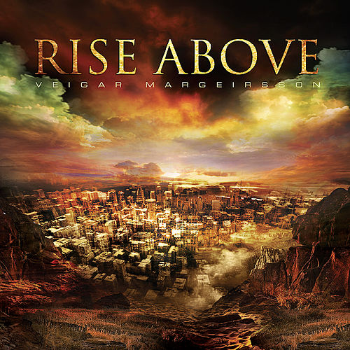 Play & Download Rise Above - Position Music Orchestral Series Vol. 8 by Veigar Margeirsson | Napster