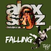 Falling (Part 2) by Alex Sayz