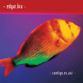 Play & Download Contigo Es Asi by Edgar Lira | Napster