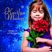 Play & Download Away In A Manger by Kaitlyn Maher | Napster