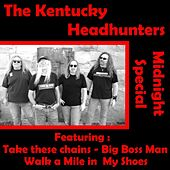 Play & Download Midnight Special by Kentucky Headhunters | Napster