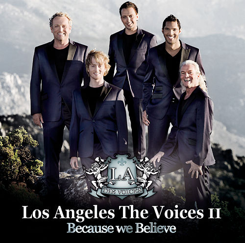 LATVII - Because we Believe by Los Angeles
