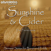 Play & Download The Pre Decimals - Sunshine and Cider by Robert James | Napster