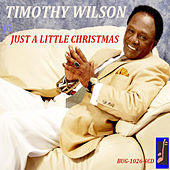 Just A Little Christmas by Timothy Wilson