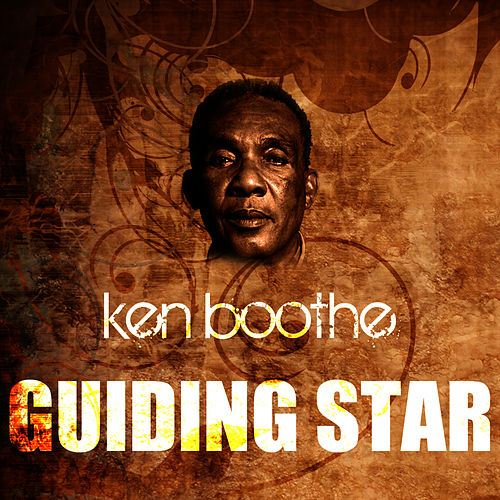 Play & Download Guiding Star by Ken Boothe | Napster
