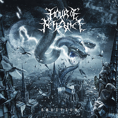 Play & Download Sedition by Hour of Penance | Napster