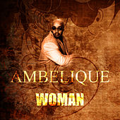 Woman by Ambelique