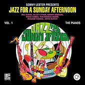 Jazz For A Sunday Afternoon Vol. 1: The Pianos by Various Artists