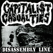 Play & Download Disassembly Line by Capitalist Casualties | Napster
