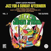 Jazz For A Sunday Afternoon Vol. 2: The Guitars by Various Artists