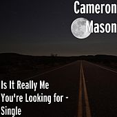 Is It Really Me You're Looking for - Single by Cameron Mason