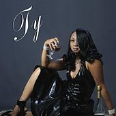 No Use Tryin - Single by TY