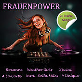 Play & Download Frauenpower by Various Artists | Napster