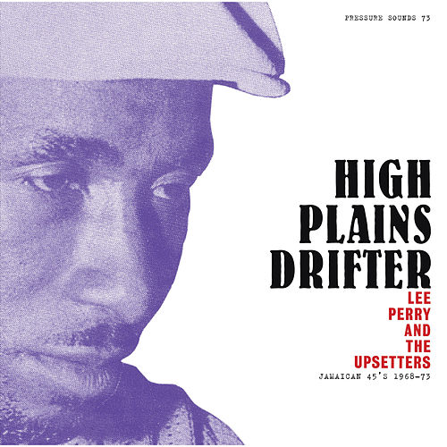High Plains Drifter by Various Artists