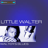 Play & Download Walter's Blues Remastered by Little Walter | Napster