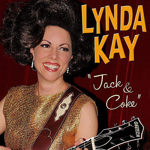 Jack & Coke by Lynda Kay