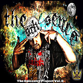 The Epicenter Project, Vol. 3 by The Sik Sence