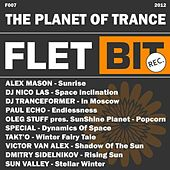 The Planet of Trance by Various Artists