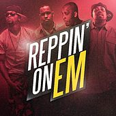 Play & Download Reppin' On Em (feat. Pro, Canon, Brothatone & Chad Jones) - Single by R.M.G | Napster