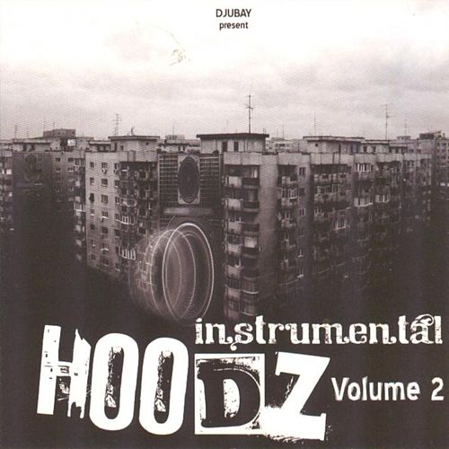 Instrumental Hoodz, Vol. 2 by Instrumental Hoodz