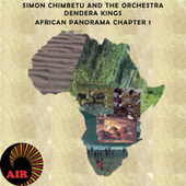 Play & Download African Panorama (Chapter 1) by Simon Chimbetu and The Orchestra Dendera Kings | Napster
