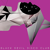 Magnetic Circus von Black Devil Disco Club