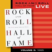 Rock and Roll Hall of Fame Volume 3: 1995 by Various Artists