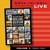 Play & Download Rock and Roll Hall of Fame Volume 1: 1986-1991 by Various Artists | Napster