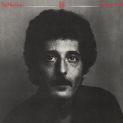 Joyous Lake by Pat Martino