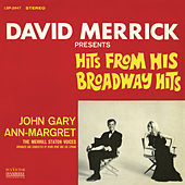 David Merrick Presents Hits From His Broadway Hits by Various Artists