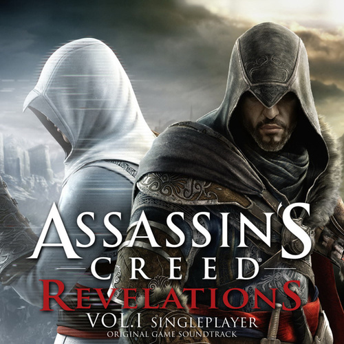 Assassin's Creed Revelations, Vol. 1 (Single Player) [Original Game Soundtrack] by Various Artists