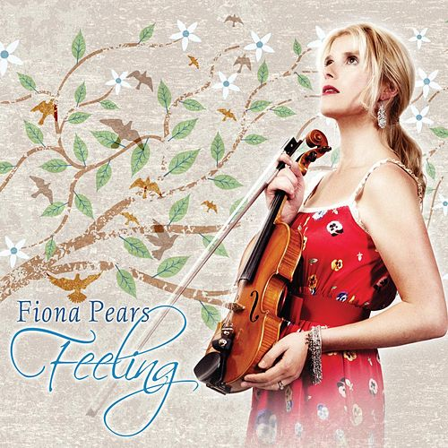 Play & Download Feeling by Fiona Pears | Napster